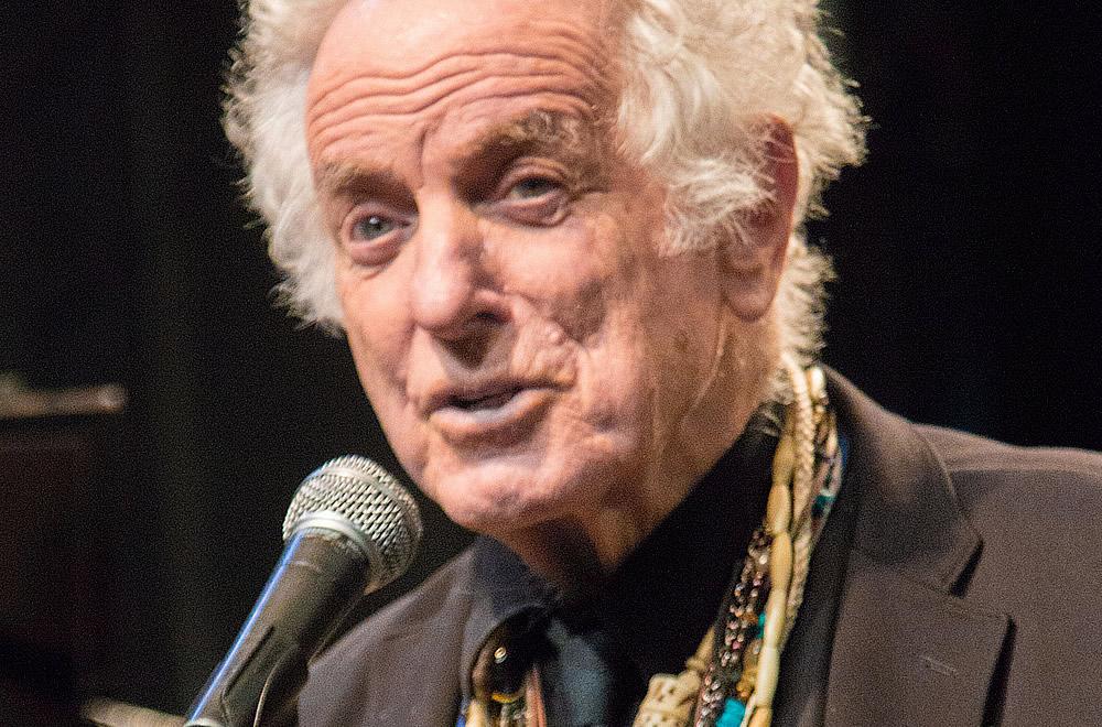David Amram – The Village Trip Artist Emeritus