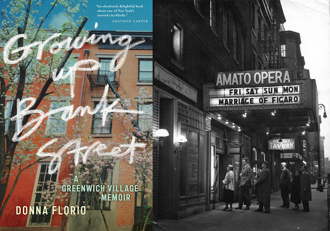 Capturing downtown and beyond: the photography of Meredith Marciano