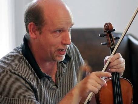 Calvin Wiersma