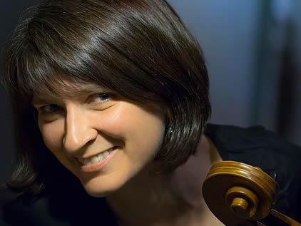 Susannah Chapman